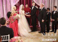 All the Details of Debby Ryan's 'Jessie' Wedding Dress Jessie Tv Show Cast, Bridal Dresses, Bridesmaid Dresses, Tv Show Casting, Skai Jackson, Wedding Movies, Debby Ryan, Peyton List, Cameron Boyce
