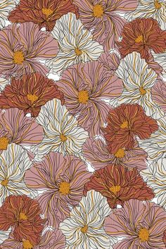 Ideas For Fashion Wallpaper Art Pattern Print Fall Wallpaper, Iphone Background Wallpaper, Aesthetic Iphone Wallpaper, Aesthetic Wallpapers, Fashion Wallpaper, Pattern Art, Abstract Pattern, Print Patterns, Dope Wallpapers