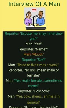 A reporter was taking an Interview of a Man Quality Memes, Your Man, Funny Stories, Kids And Parenting, I Laughed, Funny Jokes, Interview, Lol, Relationship