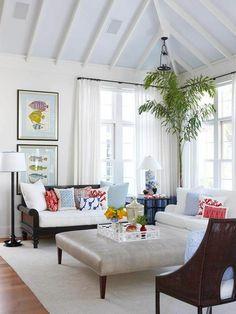 living room design ideas | dekokissen, einrichtungsanregungen und, Wohnzimmer