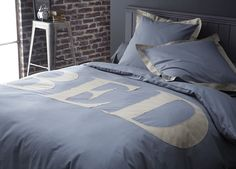 Promo: Housses de couette | Groupolitan Decorating Your Home, Comforters, Sweet Home, Blanket, Bed, Inspiration, Sleep, Duvet, Slipcovers