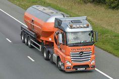 Mercedes Benz, Mercedes Truck, Trucks, Germany, Commercial Vehicle, Truck, Deutsch
