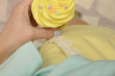 Cupcake Outfit | Laura Cosoi