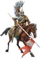 1610 Kłuszyn bitwa