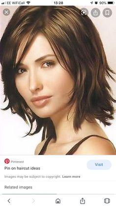 Best Short Haircuts, Short Hair Cuts, New Hair, Fashion Beauty, My Style, Hair Styles, Sexy, Pretty, Hair