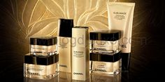 ***Chanel Sublimage Anti-Aging Care***