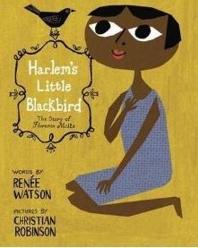 Would it be strange to frame a page? 10 beautiful picture books to celebrate Black History Month