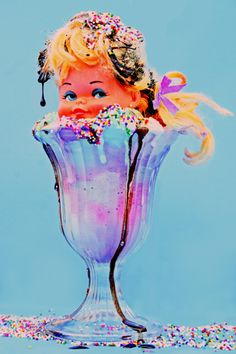 ice cream idea