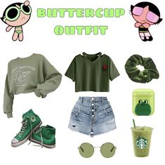 Cute Spring Outfits, Cute Teen Outfits, Teenage Girl Outfits, Teen Fashion Outfits, Teenager Outfits, Mode Outfits, Short Outfits, Outfits For Teens, New Outfits