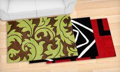Horizon Home Imports Tufted Handmade Rug