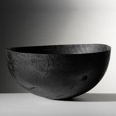 freidemann布勒:木碗«HAUTE NATURE