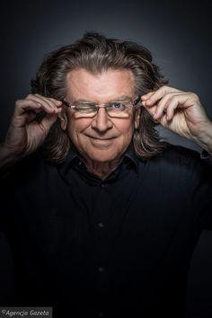 Zbigniew Wodecki piosenkarz i instrumentalista / singer, instrumentalist 1950-2017