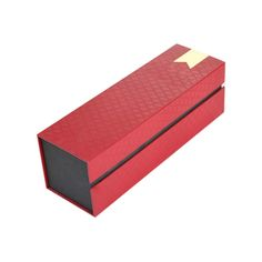 Luxury Folding Paper Wine Packaging Box - Wine Box