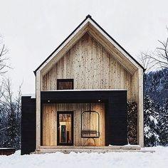 Villa Boreale by Cargo Architecture