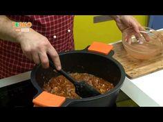 Bravčové balcheo - recept na bravčové balcheo - VIDEO Ako sa to robí.sk