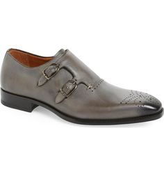 Handmade Men Gray Formal Shoes, Men Gray Double Monk Shoes, Men Leather Shoes sold by Urban footwear. Shop more products from Urban footwear on Storenvy, the home of independent small businesses all over the world. Leather Dress Shoes, Leather Heels, Grey Leather, Leather Men, Leather Jackets, Soft Leather, Men's Shoes, Shoe Boots, Shoes Men
