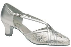 Freed Dance Steps RUBY Ladies Ballroom Court Shoe | Strictly Ballroom Shoes | For the Latest in Online Ballroom Shoes