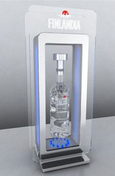 POSM Design - POS Retail Display - Environment Design - Retail Design - Display Design - POP/POS Racks - Custom POS Displays - Point of Sale Display Ideas   China Supplier by Parkway Display at POPAI-Global.com Design Display, Pos Display, Bottle Display, Pop Design, Display Shelves, Product Display, Display Ideas, Displays, Counter Design