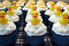 It's a Girl! 7 Adorable Baby Shower Ideas for Your Little Duckling