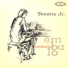 Tenório Jr. / Embalo | Lp Art Online