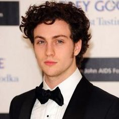 aaron johnson - favorite actor of the moment