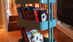 Baby Children Hanging Waterproof Multi-function Cartstoring Casefor Househhold Home Storage & Organization Storage Bags