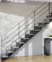 Escalier paris : Escaliers Décors® PARIS : Showroom d'escaliers 65, Boulevard Romain Rolland - 92120 MONTROUGE - France Métro : Porte d'Orléans ou Mairie de Montrouge.