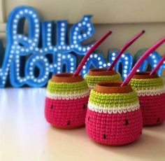 healthy breakfast ideas for kids age 9 to make 3 12 11 Crochet Projects, Sewing Projects, Diy And Crafts, Crafts For Kids, Craft Wedding, Diy Crochet, Potpourri, Craft Videos, Craft Tutorials