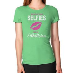 SEE AN Esthetician Women's T-Shirt