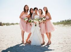 Wild Dunes Resort Wedding | Charleston Weddings | The Wedding Row | Studio 1250