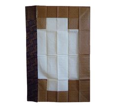 Sri Threads  A Meiji Era Buddhist Textile: Silk and Cotton