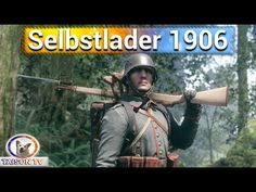 Battlefield 1 Selbstlader 1906 el Arma de Nivel 10 del médico
