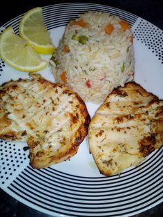 Η κουζίνα της Φωτεινής: Ρύζι πιλάφι με ανάμεικτα λαχανικά Avocado Egg, Breakfast, Food, Morning Coffee, Essen, Meals, Yemek, Eten, Avocado Egg Boats