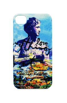 www.walterknabe.com Statue-Blue-phone-case.jpg