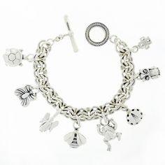 Mega Charm Bracelet  #SizzlingSummerBling @catalogs