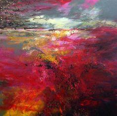Les oeuvres de ... Doris Savard - Galerie d'art Richelieu