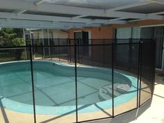 Baby Barrier Pool Fence of Central Florida is the leading installer of baby safety fences in Central Florida. Offering high quality pool safety fence.