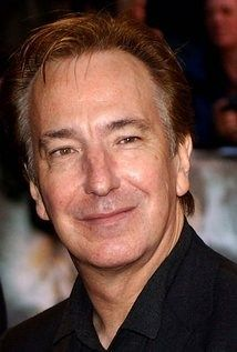 Alan Rickman -- I was devastated when he died. I loved him in Die Hard (Hans Gruber! I loved him in Sweeney Todd (Judge Turpin! I loved him in the Harry Potter movies (Snape! I just loved him. Alan Rickman, Professor Severus Snape, The Book Thief, Harry Potter Movies, West London, British Actors, Celebs, Celebrities, Journaling