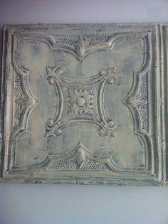 vintage wall decor