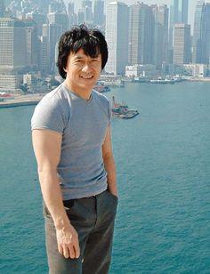 Jackie Chan: Latest News