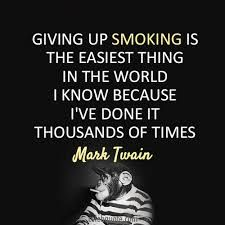 A thousand times. Here's the proven, easy way to quit smoking, check it out: www.quitsmokingrapidly.com