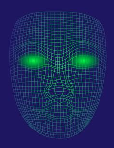 Create a Wireframe Face with the Envelope Distort Tool   Vectortuts+