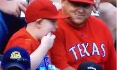 Like Father Like Son.  www.chewcoffeedip.com