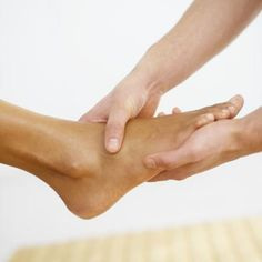 Foot Massage Benefits: With more than 7,000 nerves in the feet, foot massage is very powerful.