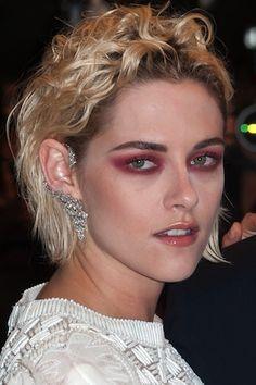 ひと際美しいヘア&メイクで魅了した女優たちをピックアップしてお届け。