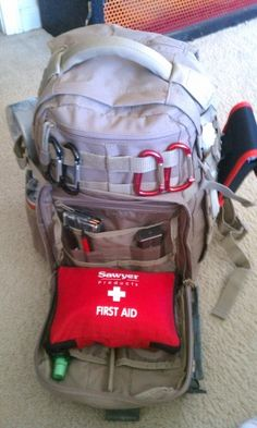 What should you carry in a medical kit? - The Do It Yourself World Uploads
