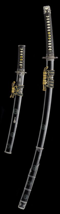Nothing beats simplicity right ? Picsource : bonhams.com  Samurai Sword Shop Info CenterUSAdave@samurai-sword-shop.com00