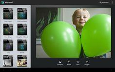 Esta es LA app para editar fotos en tu smartphone | wacapaka