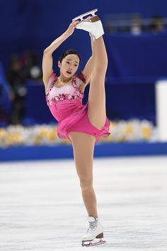 Marin Honda Photos Photos - Japan Figure Skating Championships 2016 - Day 3 - Zimbio