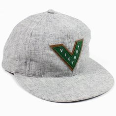 """Victory"" Baseball Cap. Contino Brand just launched! continobrand.com"